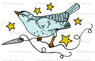 StarSparrow