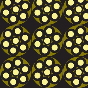 Geoflowers