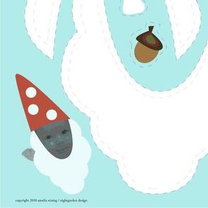 Baby-Gnome