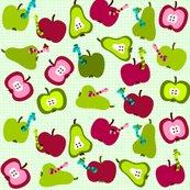 Rstefffabricsspoonflowerapplenwormsgreen_shop_thumb