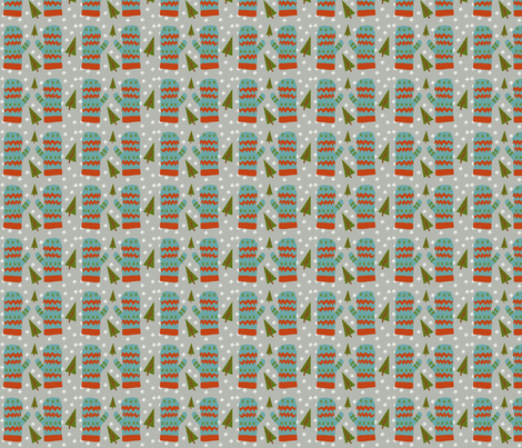 pair_of_mittens fabric by phatsheepfabrics on Spoonflower - custom fabric