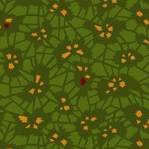 katagami - mulberry akane-iro