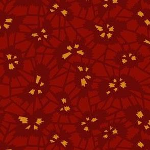 katagami - mulberry miru-iro