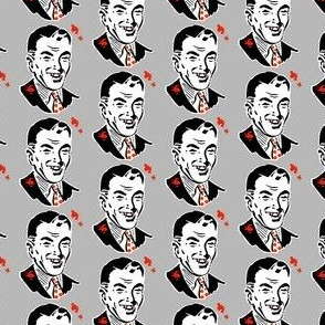 "Dapper Vampire ""Charles"""