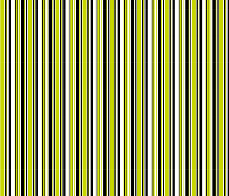 Tennis Stripe Green