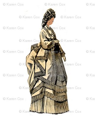 1800 French Fashion