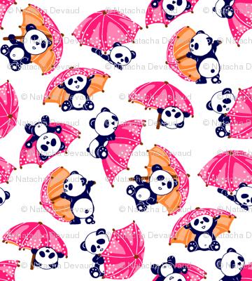 pandas BIG