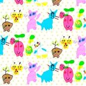 Rrrreislinn_kawaii_pokemon_yellowdot_shop_thumb