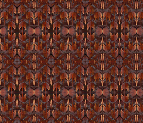 Pinecone fabric by dandelion on Spoonflower - custom fabric