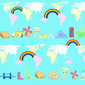 kawaii_all_over_the_world_21x18