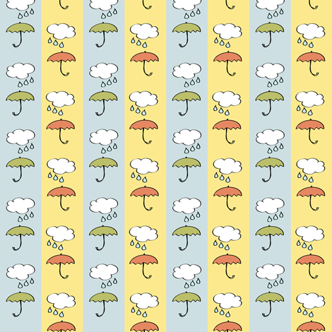 splish-splash fabric by sonstnochwas on Spoonflower - custom fabric