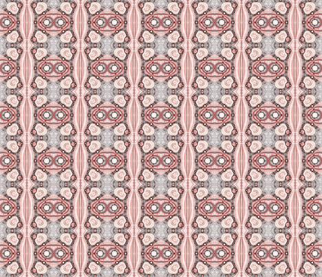 Steampink fabric by winter on Spoonflower - custom fabric