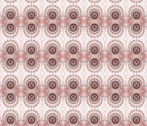 Timeless fabric by winter on Spoonflower - custom fabric