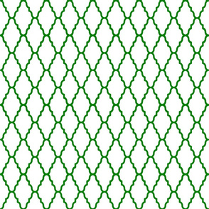 Green Lattice Sm