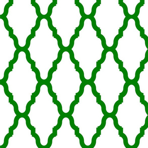 Green Lattice Lg