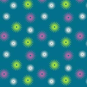 Petrol kaleidoscope
