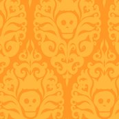 Rspooky_damask_new_orange2_shop_thumb