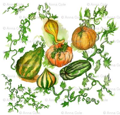 gourdfabric