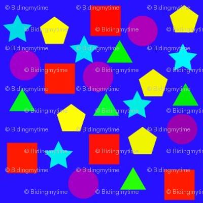 bidingmytime's shape glyph