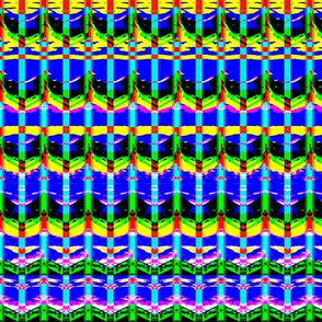 Bright Stripe 1