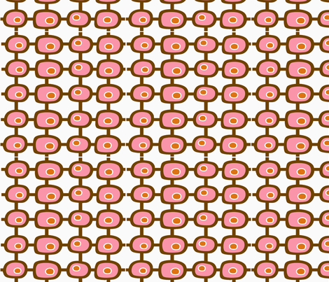 print1-ed-ch-ch fabric by pink_koala_design on Spoonflower - custom fabric
