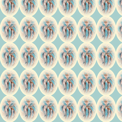 kitty fabric by sherryann on Spoonflower - custom fabric