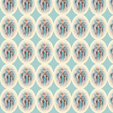 kitty fabric by sherryann on Spoonflower - custom fabric