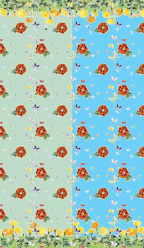 Rmoths_and_marigolds_cyan_aqua_scarves_silk_rgb_shop_preview