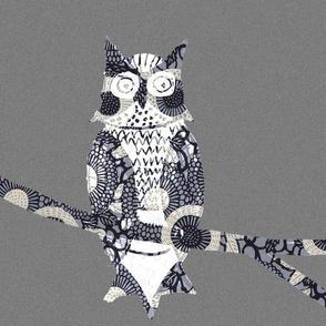 Little Owly