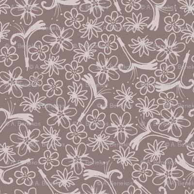 Multifloral Gray
