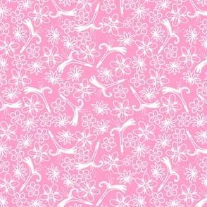 Multifloral Pink