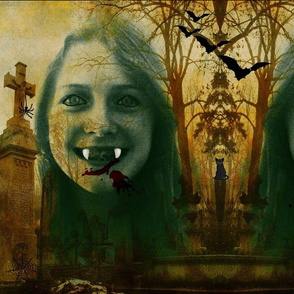 Vampire Twins