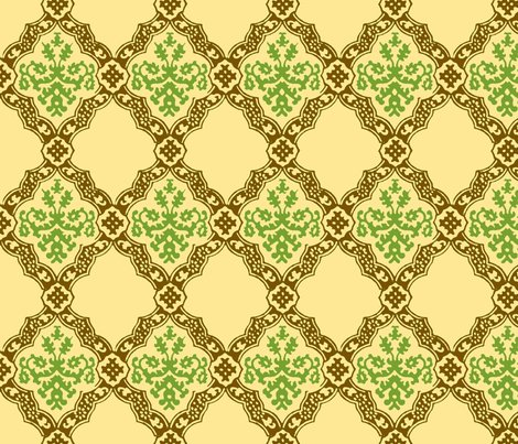 Rgranny_in_green_motif2_shop_preview