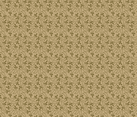 Scimitars fabric by siya on Spoonflower - custom fabric