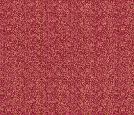 Ott fabric by catherinedeeauvil on Spoonflower - custom fabric