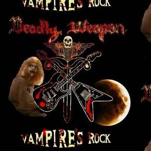 DW Vamp's