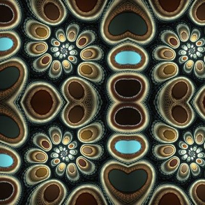 tentacular spirals