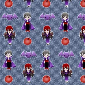 vampire shmampire