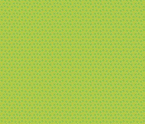 treffle_vert fabric by nadja_petremand on Spoonflower - custom fabric