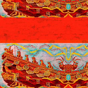 Pagoda Ornament