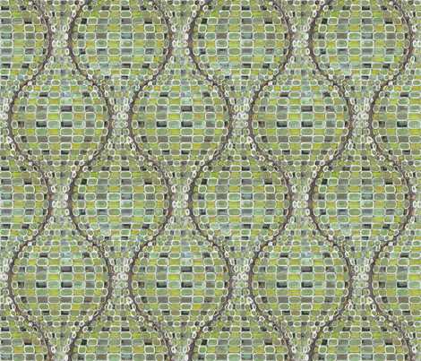 Vidalia fabric by ormolu on Spoonflower - custom fabric