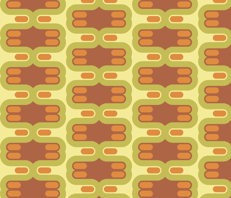 podding_peas fabric by holli_zollinger on Spoonflower - custom fabric
