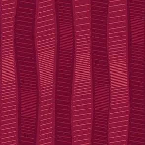 Wiggly Wobbly Reds