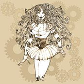 Rrrrrobotgirl_sepiawhite_on_sepia_with_layered_cogs_copy_shop_thumb