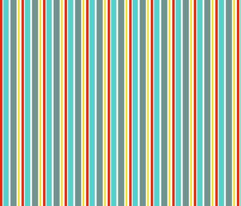stripes fabric by eedeedesignstudios on Spoonflower - custom fabric