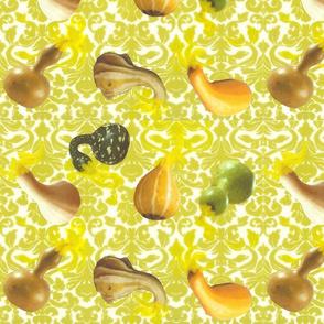 Gourd Demask