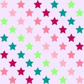 Stars for Girls