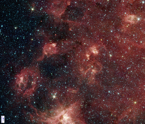 nebula fabric - photo #12