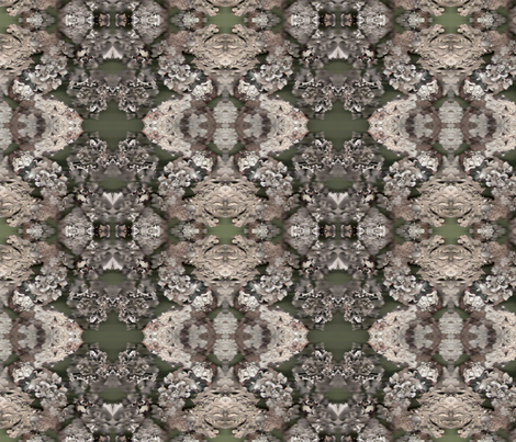 moss fabric by crazy_daisy on Spoonflower - custom fabric