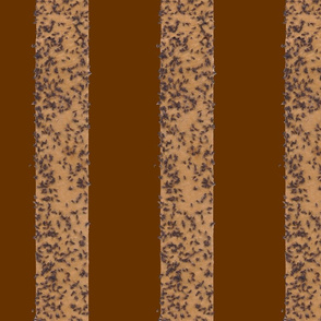 fly_stripe_brown_background